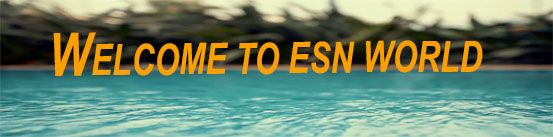 welcome to esn world